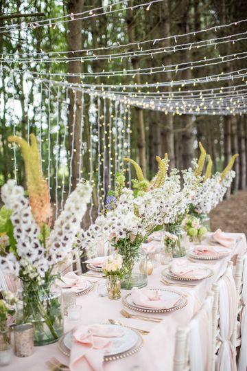 Romantic, elegant designs