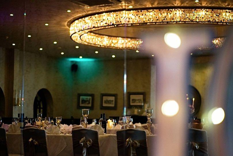 The Bold Hotel Bar & Hrill 16