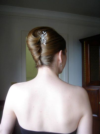 Hair by Christine
