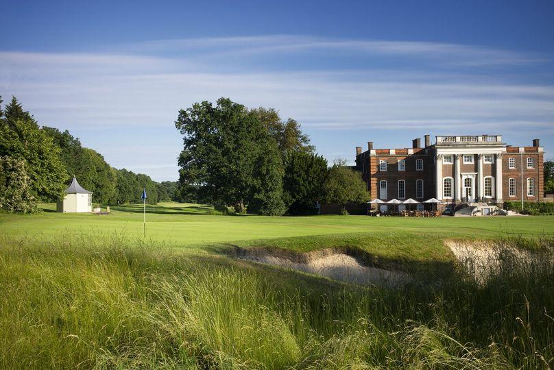 Richmond Golf Club 60