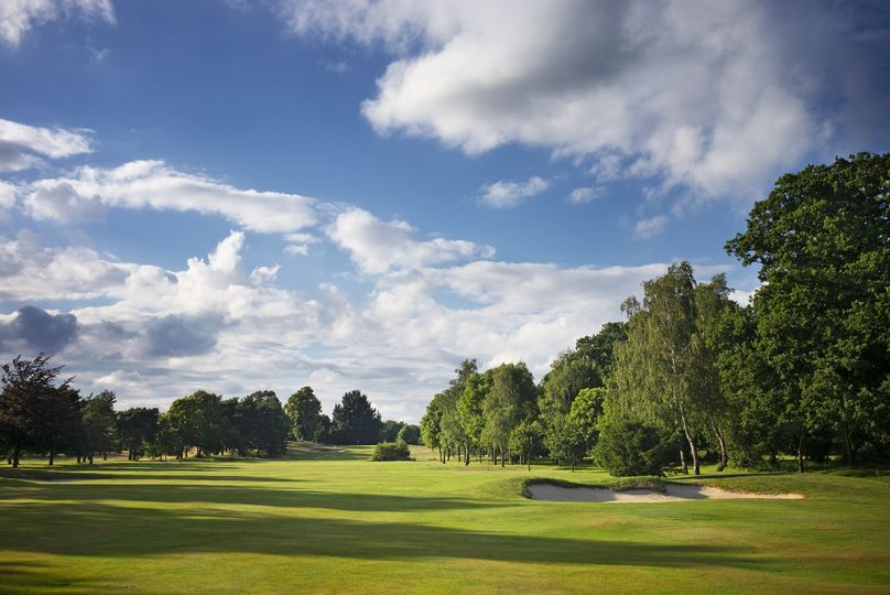 Richmond Golf Club 61