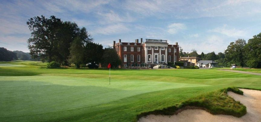 The Richmond Golf Club 2