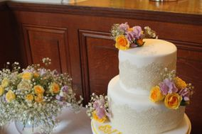 Monumental Cakes