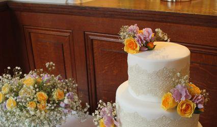 Monumental Cakes 1