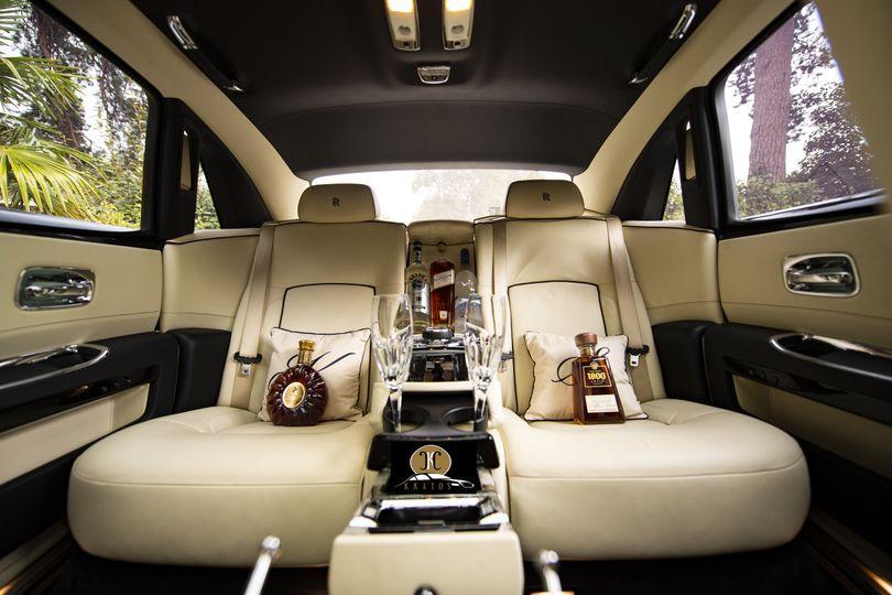 Kratos Luxury