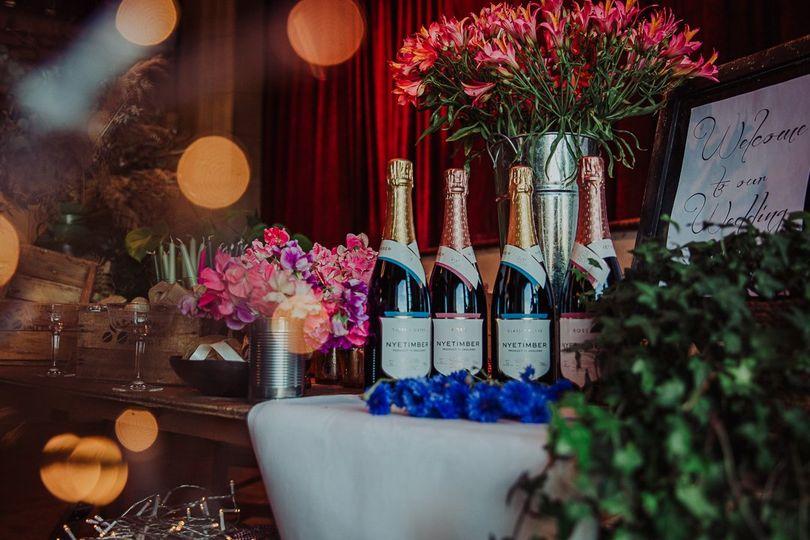 Celebrate at Hinton St Mary