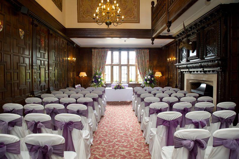 Billesley Manor Hotel 52