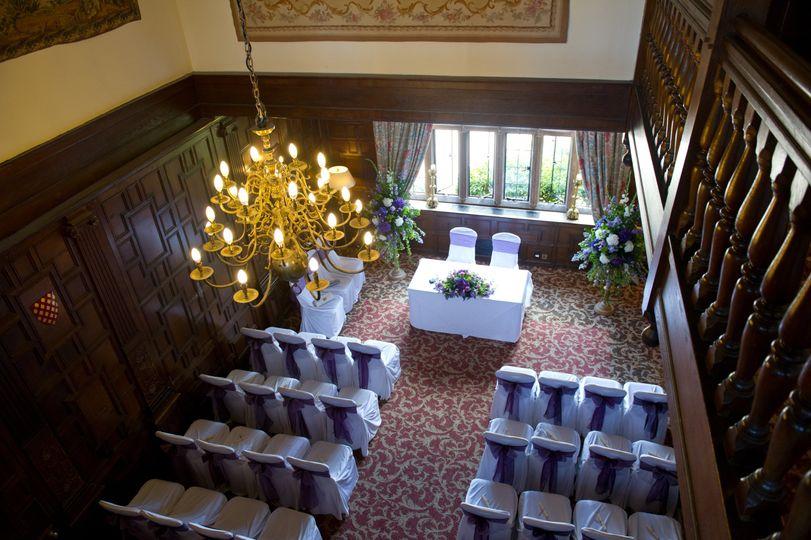 Billesley Manor Hotel 53