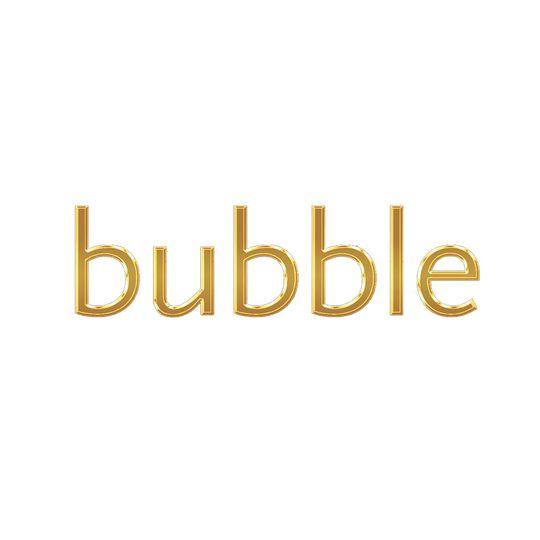 Bubble Weddings