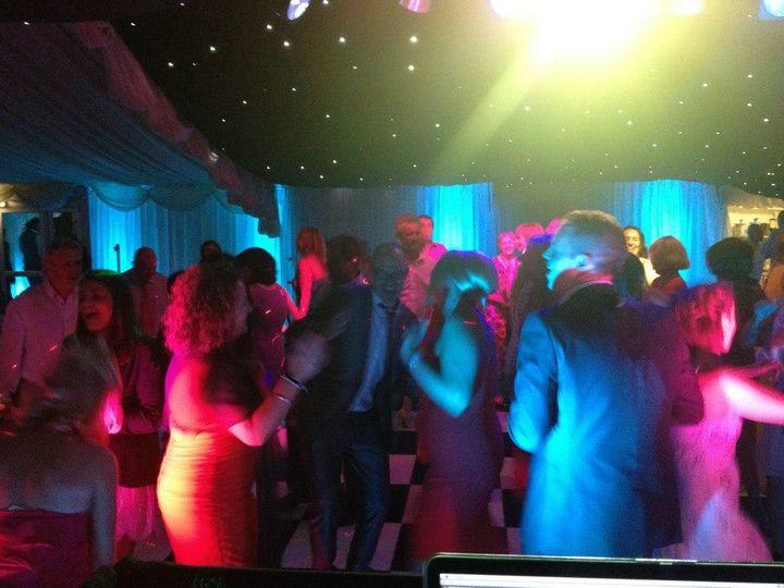 Wedding DJ Party