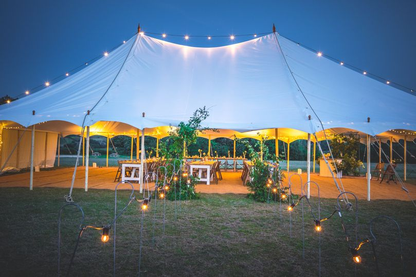 Marquee Hire Symposia Marquees 17