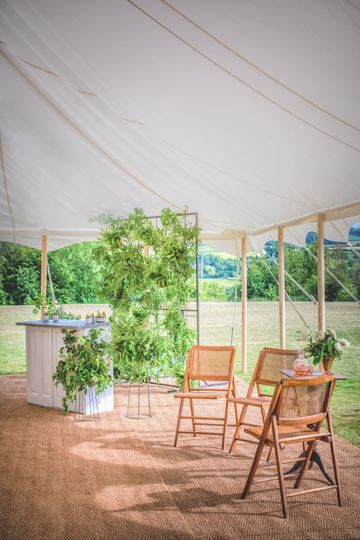 Marquee Hire Symposia Marquees 21
