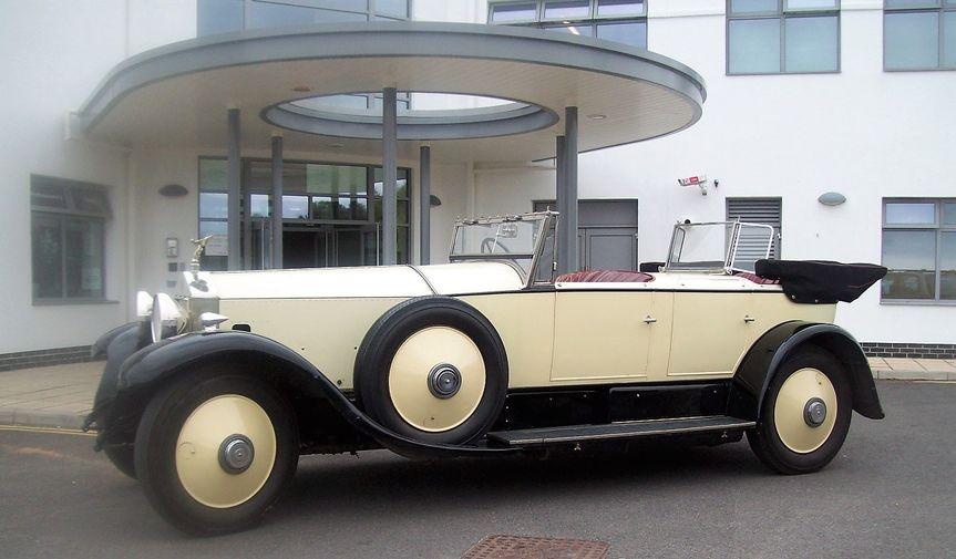 1927 RR Phantom