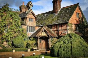 Langshott Manor - AA Top 200 hotel