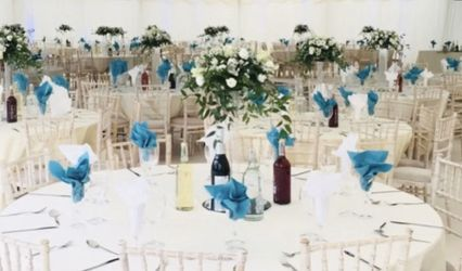 The Grand Marquee Kent