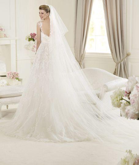 Wedding dresses Yorkshire