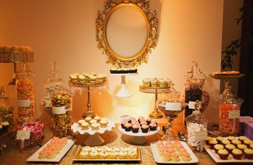 Fabulous Dessert Table