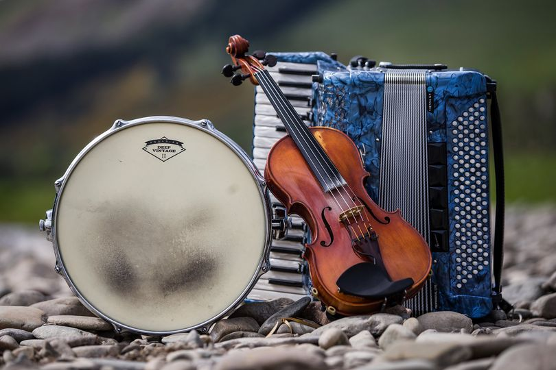 Ceilidh band and Covers
