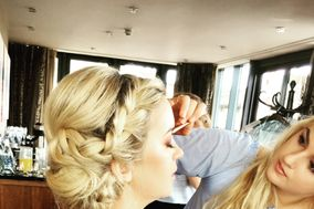 Circles Bridal Hair & Makeup