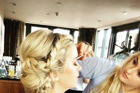Circles Bridal Hair & Makeup