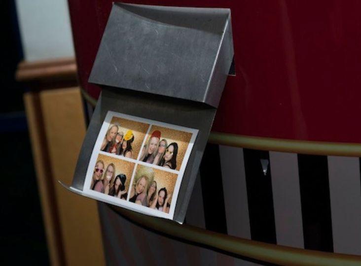 Instant printouts