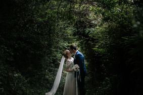 Aster and Oak Wedding Photography
