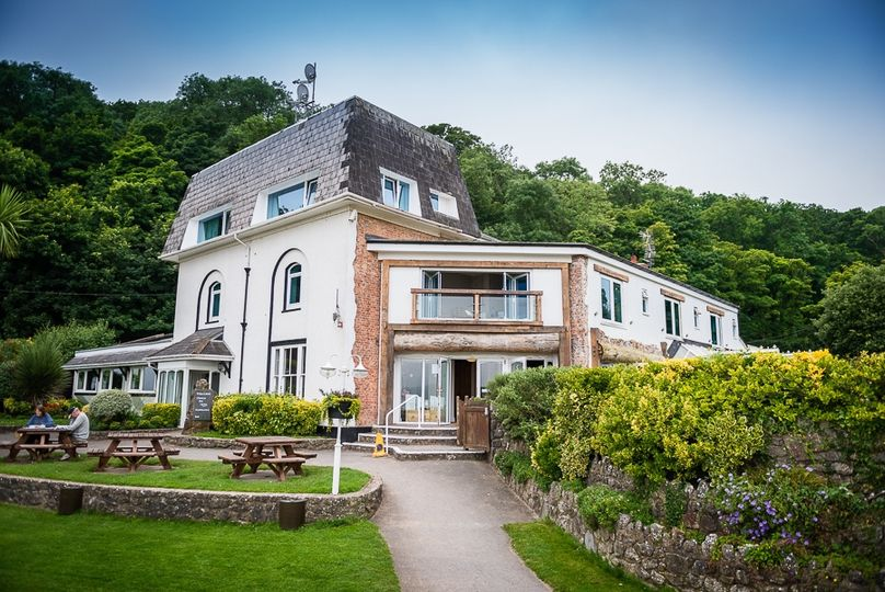 Oxwich Bay Hotel 6
