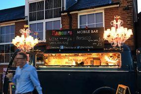 Marcel's Bar - Bar Hire