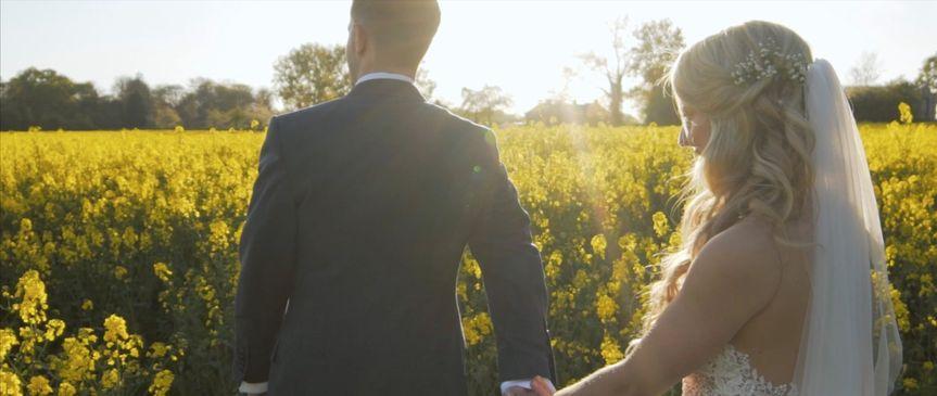 Videographers Ealing Wedding Studio 2