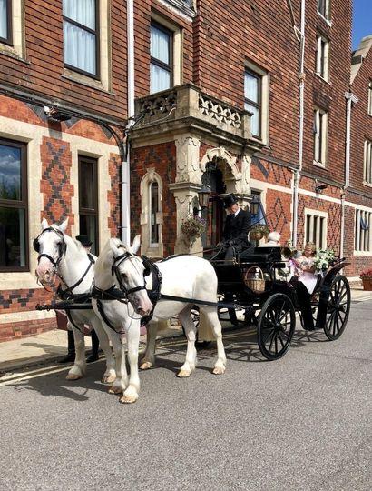 Hog's Back Hotel & Spa, Farnham 32