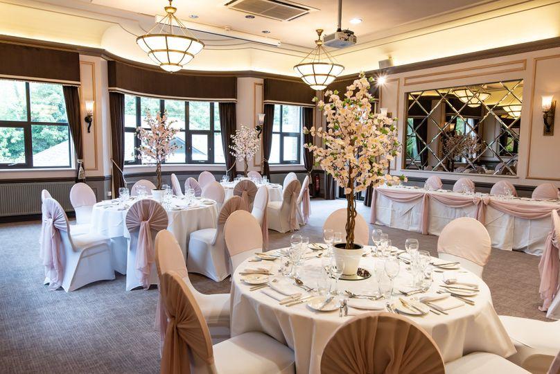Hog's Back Hotel & Spa, Farnham 36