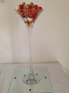 Table centrepiece