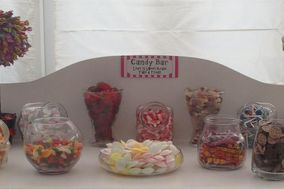 Mandy's Candy Cart Hire - Sweet Cart