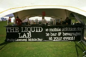 The Liquid Lab - Bar Hire