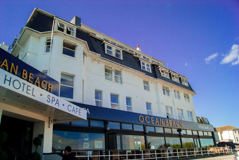 The Ocean Beach Hotel 12