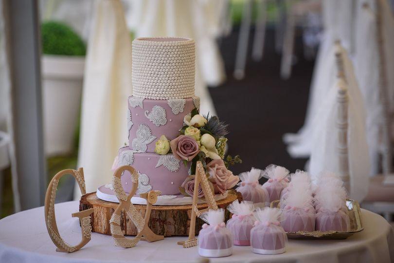 Cakes Sugar Blossom Cakes Co. 2