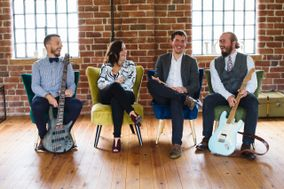 House of Harmony - Wedding & Function band