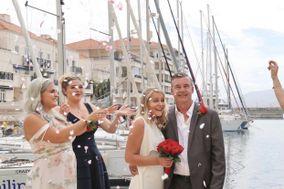 Taylor-Made Weddings Ltd.