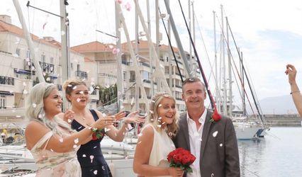 Taylor-Made Weddings Ltd. 1