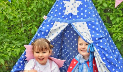 Celebration Teepees - Childcare
