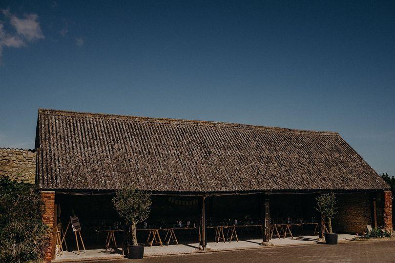 East Afton Farmhouse 43