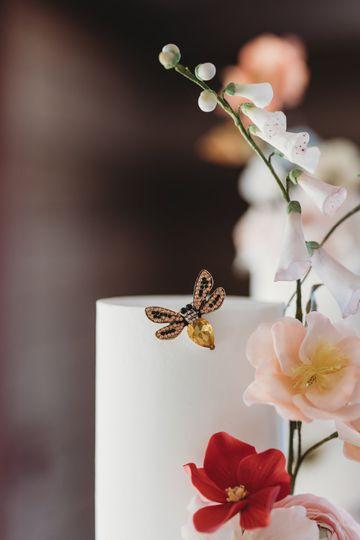 Butterfly Jewel 2