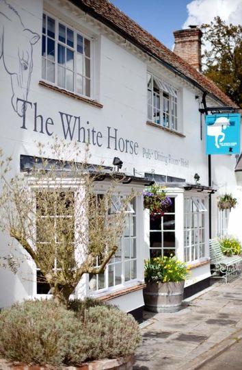The White Horse 2