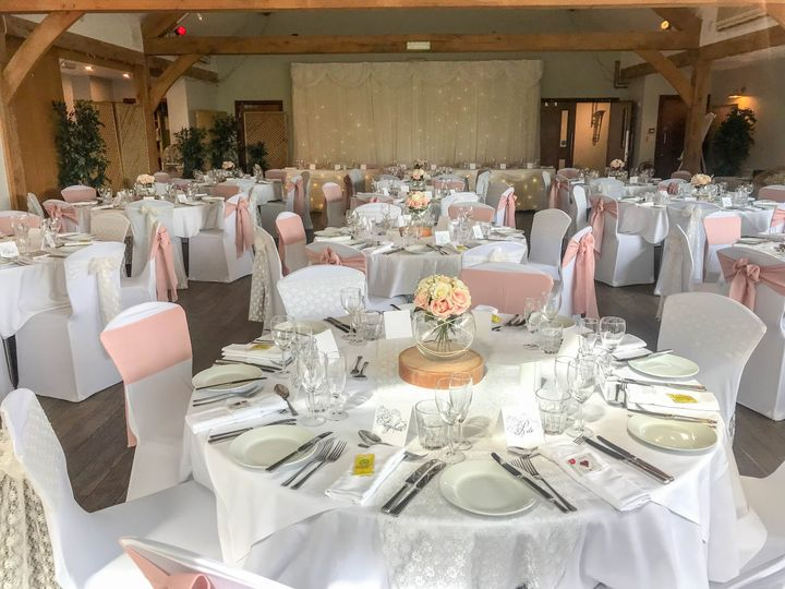 Northover Manor Hotel 8