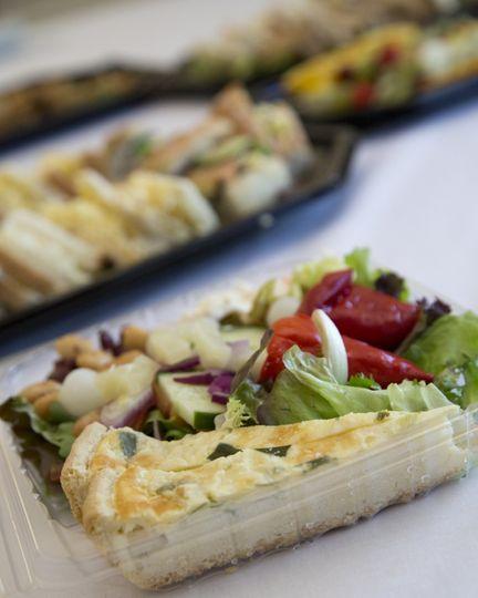 Gluten Free Alternatives Avail