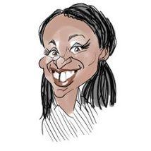 Great caricature