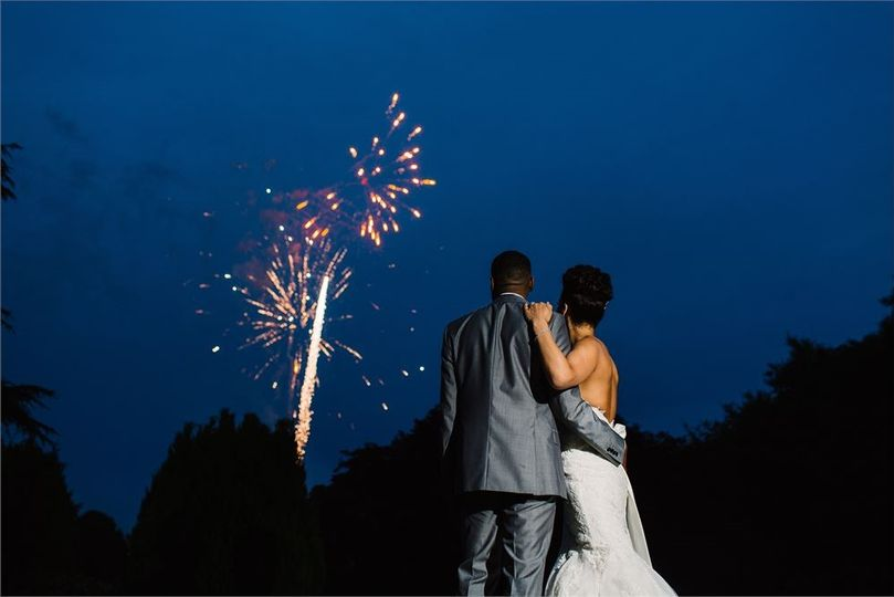 Entertainment Phenomenal Fireworks 7