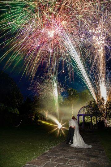 Entertainment Phenomenal Fireworks 18
