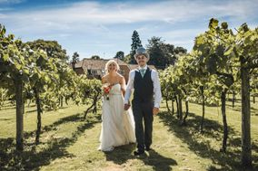 Three Choirs Vineyard Hampshire