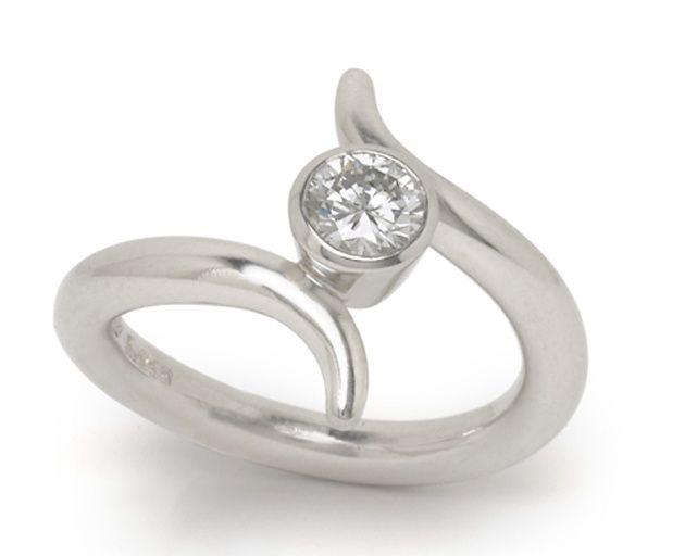 Converse twist ring